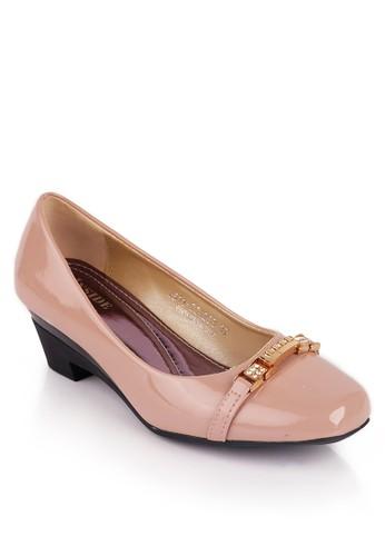 INSIDE pink Inside Heels Saira Pink. IN074SH55CUAID_1