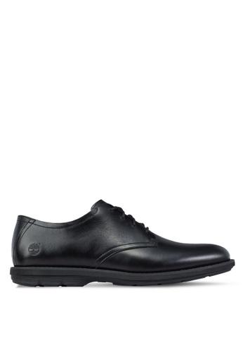 Timberland black Kempton Oxford TI845SH51NTCSG_1