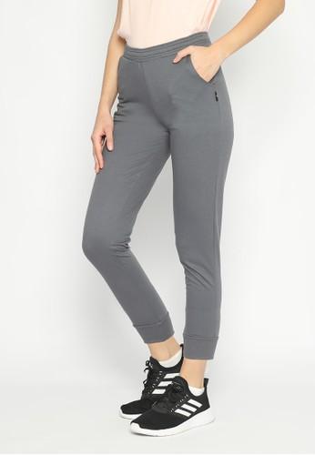 Lee Vierra Lee Vierra Loungewear Basic Jogger 7CF57AABA7E87AGS_1