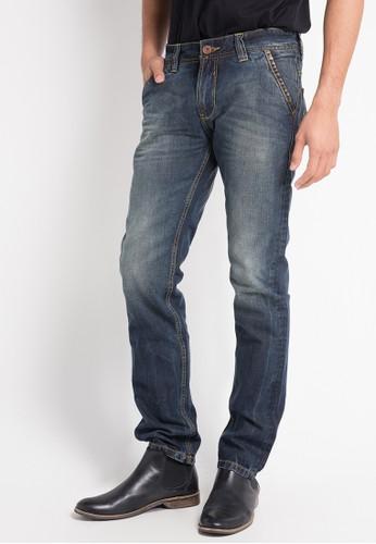 Lois Jeans blue Long Pants Denim 96EACAAC11CC0BGS_1