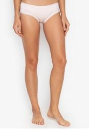 Calvin Klein pink CK Hipster Panties 7B447USD164374GS_1