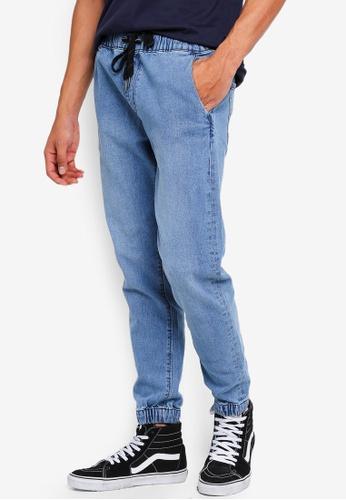 e5749afb8112 Buy Cotton On Drake Cuffed Pants | ZALORA HK