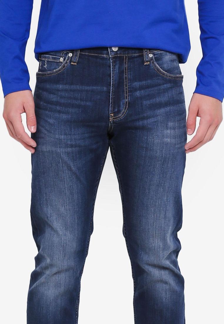 Jeans Calvin Slim Calvin Jeans Blue 026 Vegemite Klein Klein CU5xHqd