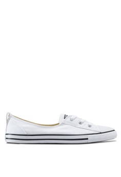 57537b3f82e Converse white CT AS Ballet Lace Up Sneakers CO302SH82VZDMY 1