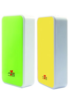 Mini Powerbank 5200 Mah - Set Of 2