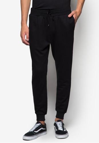 彈性束腳休閒長褲, 服esprit服飾飾, 長褲