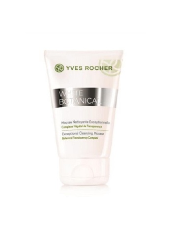 Yves Rocher Yves Rocher White Botanical - Exceptional Cleansing Mousse 125ml YV348BE0RW2VMY_1