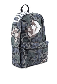 b407b2eddbbb 35% OFF Converse Converse All Star Street 22L Backpack RM 249.90 NOW RM  162.90 Sizes One Size