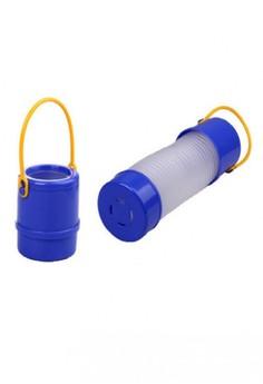 Retractable Umbrella Barrel