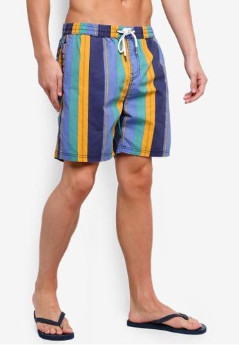Cotton On 多色 Hoff Shorts D8A60AA2E78109GS_1