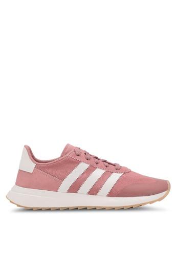 adidas pink Women's adidas Original Flashback Shoes AD372SH0RZN2MY_1