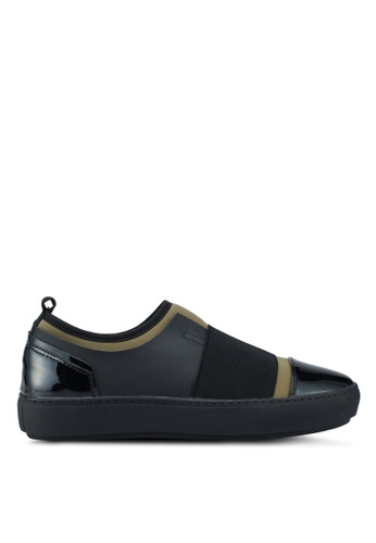 Keddo multi Slip On Sneakers 190F0SH560CD90GS_1