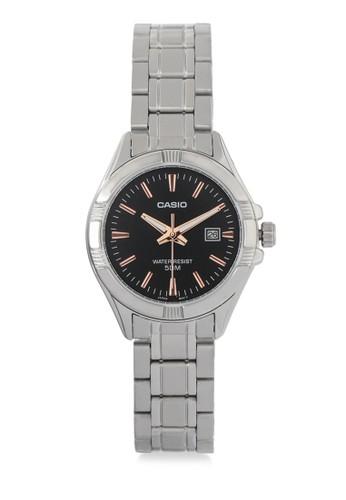 Casio multi and silver Women Analog Watches Ltp-1308D-1A2Vdf C38BAACDB5708CGS_1