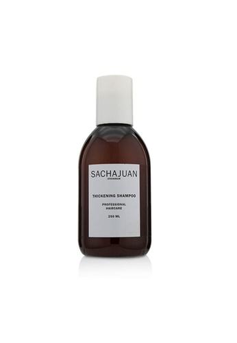 Sachajuan SACHAJUAN - 豐厚柔順洗髮露Thickening Shampoo 250ml/8.4oz D3B06BE7B42A2BGS_1