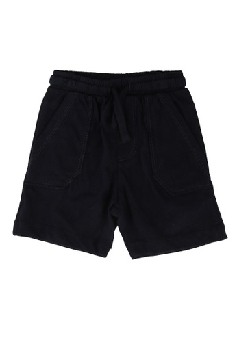 FOX Kids & Baby navy Basic Shorts 1CA06KAD6655CEGS_1