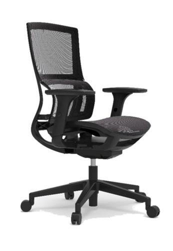 AMERCIS black Amercis Allure B Mesh Office Chair 0C9D5HLCE6962EGS_1
