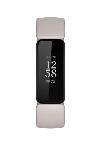 Fitbit white Inspire 2 Fitness Tracker Watch 060D7HL746FDA6GS_1