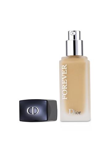 christian dior CHRISTIAN DIOR - Dior Forever 24H Wear High Perfection Foundation SPF 35 - # 2W (Warm) 30ml/1oz 5D035BE1696039GS_1