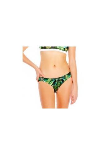 HEAVEN swim australia green and multi Oasis Hipster 87870USB4A6782GS_1