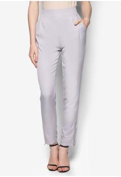 Khadra Cropped Pants