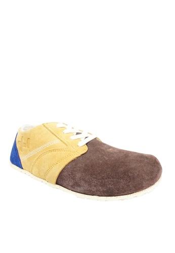 OTZ Shoes multi Madlib Suede Men's Shoe 95F16SH9BA6CDBGS_1