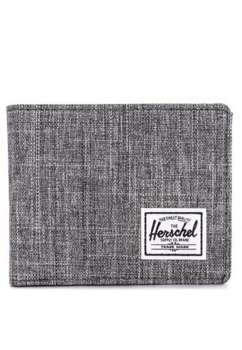 f982e3a9d411 Shop Herschel Hank Rfid Online on ZALORA Philippines
