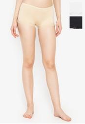 Kimberly multi 3-in-1 Lauren Panty Pack 7AE49US00DEF42GS_1