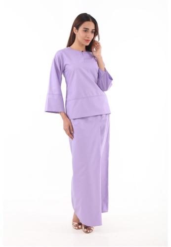 Amar Amran purple Baju Kurung Kedah Qaseh C2438AA9D30093GS_1