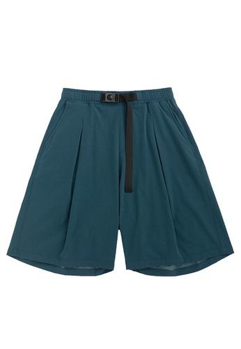 Twenty Eight Shoes Functional Buckle Cargo Shorts 3004S20 F9EE2AAF6D5287GS_1