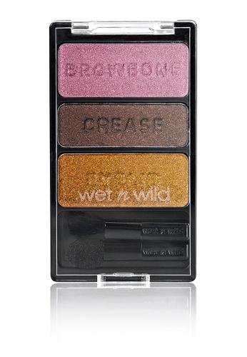 Wet N Wild multi Wet N Wild Color Icon Eyeshadow Trio - Im Getting Sunburn 07210BEFEC115AGS_1