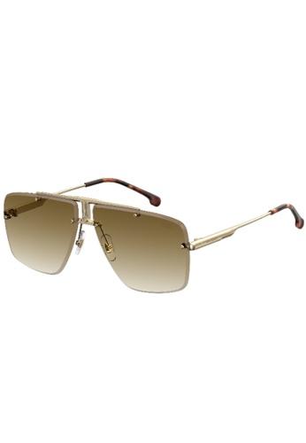 Carrera gold 1016/S Sunglasses B8ACEGL645A04EGS_1