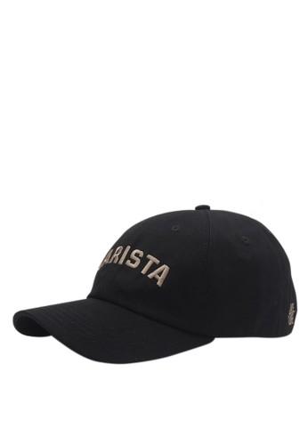 Tendencies black Tendencies BARISTA BASEBALL HAT 337ADAC743C91CGS_1