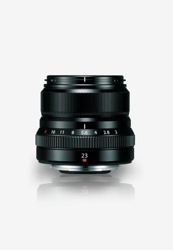 FUJIFILM black XF23mm f2.0 WR (Black) 8F6F0ES26955B6GS_1