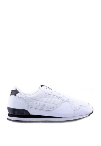 Sogno white Shoes Male GT 4000 White - H 5012 56F6ASHEFF8954GS_1
