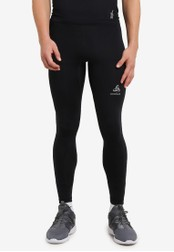 Odlo black Omnius Tights OD608AA0S138MY_1