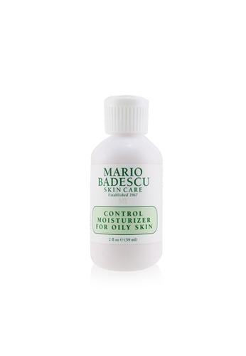 Mario Badescu MARIO BADESCU - Control Moisturizer For Oily Skin - For Oily/ Sensitive Skin Types 59ml/2oz 4E098BEA7F8404GS_1
