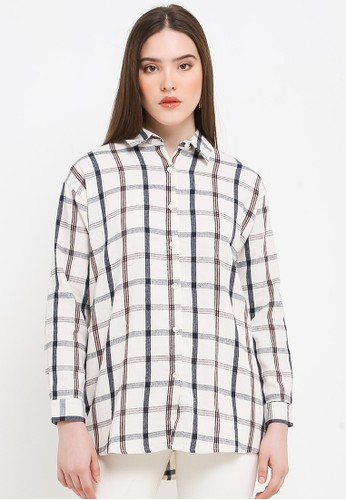 EPRISE black Emily Shirt 42D9AAA0F29053GS_1