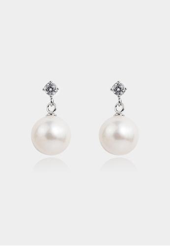 monojewelry JUNE PEARL EARRINGS 99612ACAC04CF0GS_1