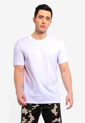 Cotton On white Urban T-Shirt 04181AA2E2FC96GS_1