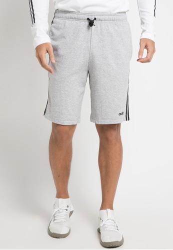 4913a5f075 Adidas Essentials 3-Stripes French Terry Shorts