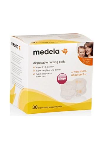 Medela Medela - Disposable Nursing Pads 30'S F06ABAA1257AC2GS_1