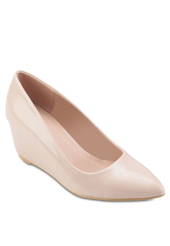 Sally Classy Wedgesprit專櫃es, 女鞋, 鞋