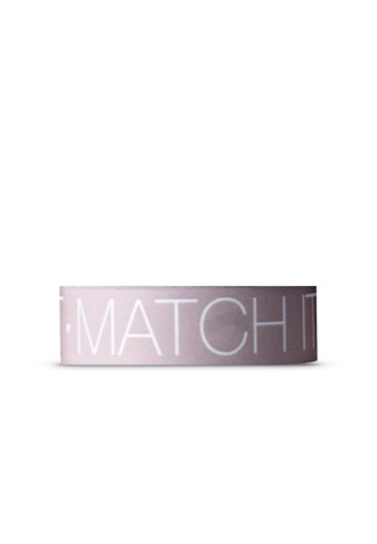 Stylodeco Masking Tape, Grey, Love it Wrap it Style it CC573HLD4D12C6GS_1