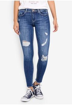 fadbfadff Shop ONLY Jeans for Women Online on ZALORA Philippines