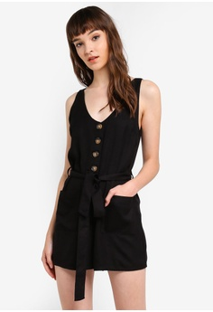 4e8eb7dbe7 Buy River Island Playsuits   Jumpsuits For Women Online on ZALORA ...