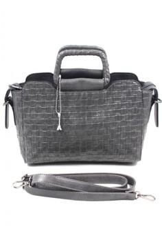 Oddelle Hand Bag with Sling