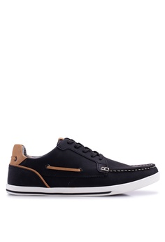 fe0dbe05e4f ALDO black Ongaro Sneakers 6B8E8SH2592FA0GS_1