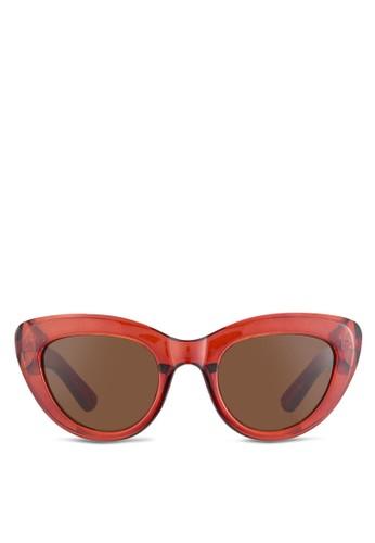 Darla 太陽眼鏡, 飾品配件, 復esprit 衣服古框