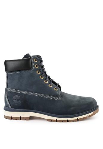 "Timberland navy Radford 6"" Boot 4637ASHFA89099GS_1"