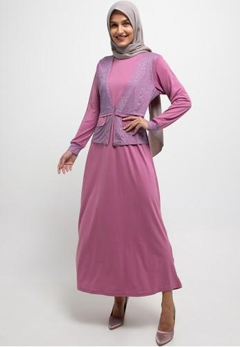 Selvagio pink Zaida 0B644AAEBEB72FGS_1